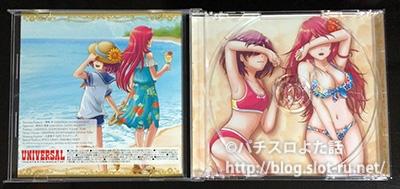 沖ドキオリジナルサウンドトラック:ケース
