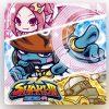 SHAKE Ⅲ SIDE-A サウンドトラック:ジャケット写真