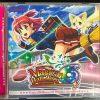 マジカルハロウィン6オリジナルサウンドトラックCD:ジャケット写真