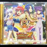 マジカルハロウィン7オリジナル・サウンドトラックCD:ジャケット写真
