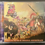 パチンコ戦国乙女6オリジナル・サウンドトラックCD:ジャケット写真