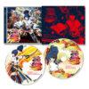 パチスロ戦国乙女3~天剣を継ぐもの~オリジナルサウンドトラック+DVD:写真